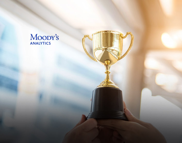 Moody's Analytics Wins Counterparty Risk Product Of The Year At Asia Risk Awards 2020