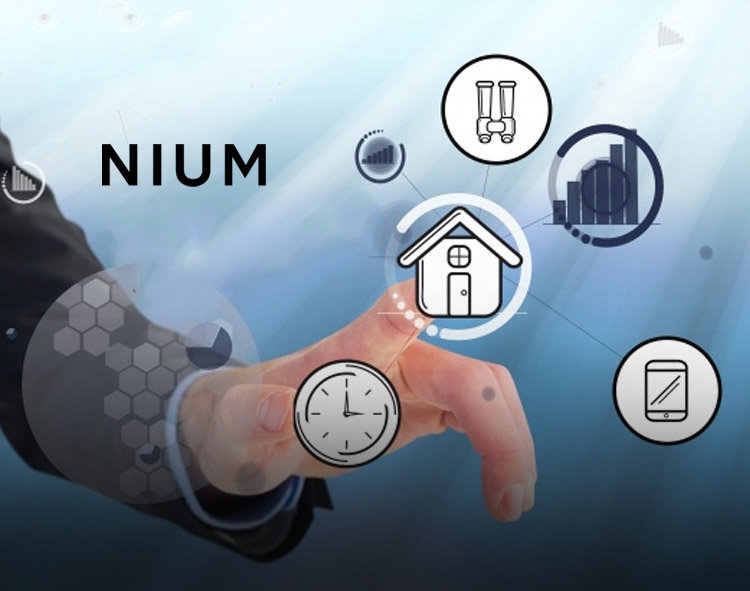Nium Names Frederick Crosby as New Chief Revenue Officer