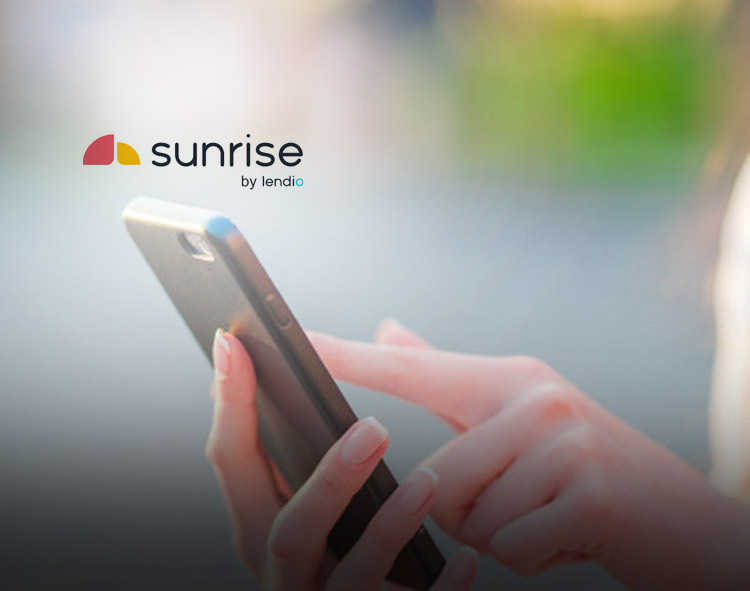 Sunrise Bookkeeping, a Lendio Company, Releases Its First Mobile App