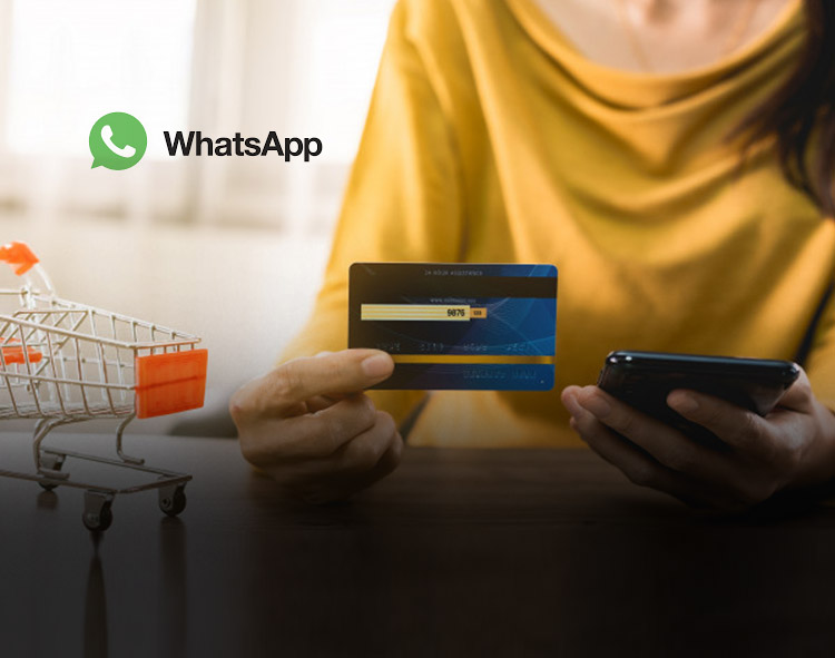 WhatsApp Presents New Shopping and Payment Tools