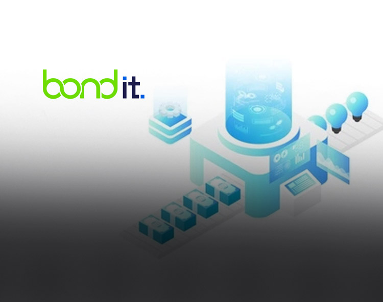 BondIT and Scorable Merge to Boost Digital Transformation of Fixed-Income Investing
