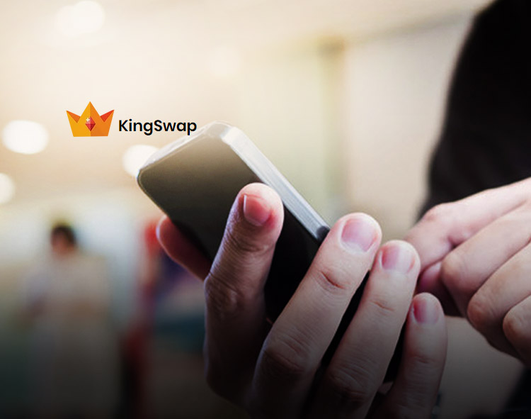 DeFi Project KingSwap Achieves $4 Million in Transaction Volume in First Three Days on Uniswap