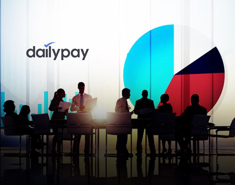 Grocery Retail Industry Expert And Investor, James McCann, Joins The DailyPay Team As Special Advisor