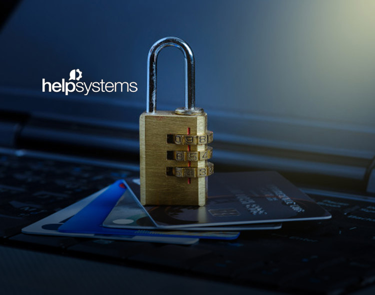 HelpSystems' Research Reveals Almost Two-Thirds of Financial Services Firms Have Suffered a Cyber-Attack in the Last 12 Months