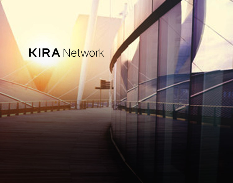 KIRA Announces New Investors, Partners, and Launch of Public Liquidity Auction