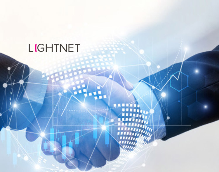 Lightnet Group Forges Partnership with Siam Commercial Bank