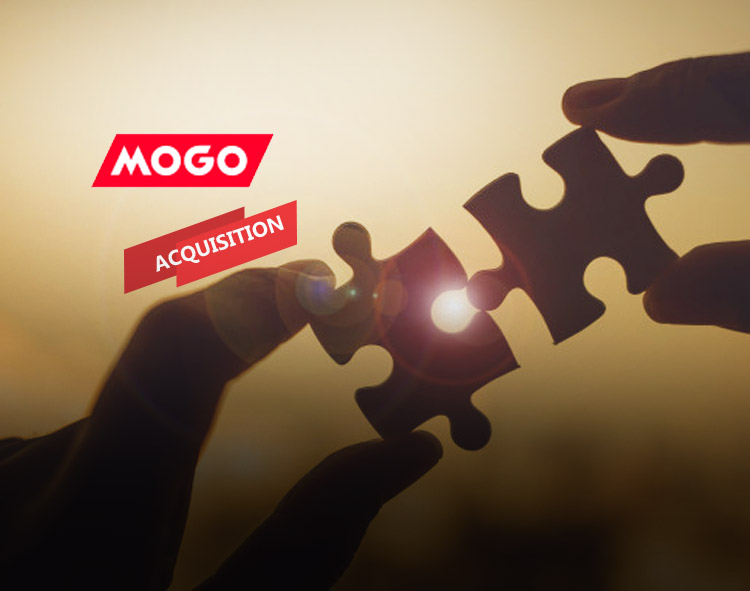 Mogo Expands Into Global B2B Fintech Market with Acquisition of Digital Payments Technology Company Carta Worldwide