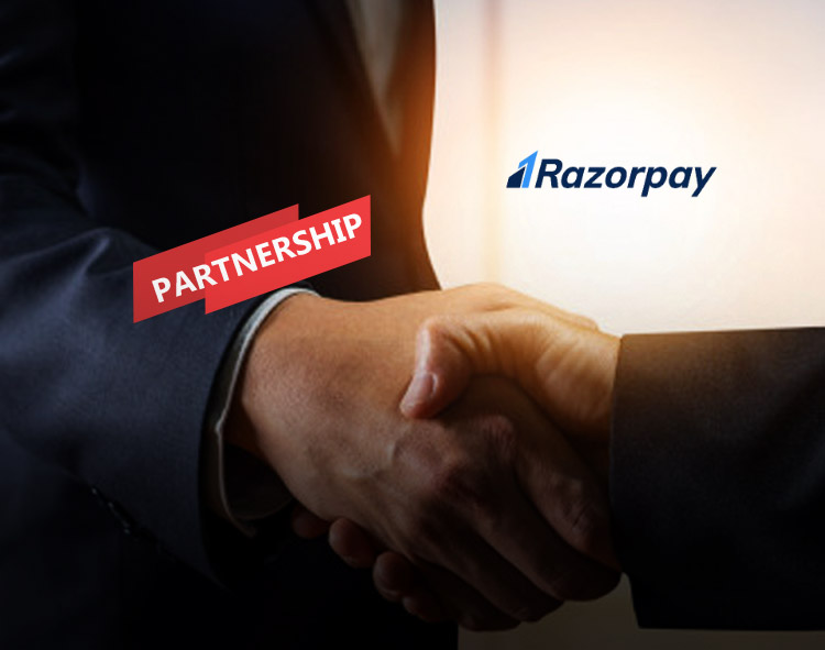 RazorpayX Partners with Visa to Launch Corporate Cards to help Small Business Owners weather Covid-19