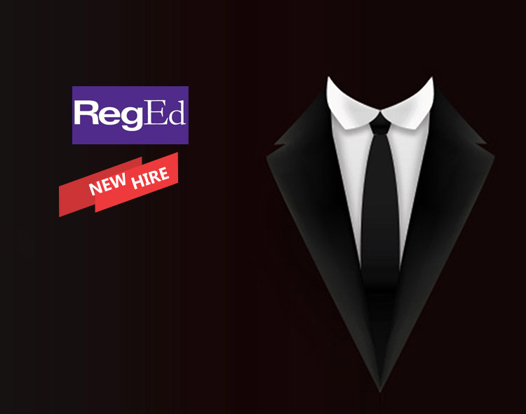 RegEd Appoints Chris Heggelund as Chief Client Officerresident of Sales