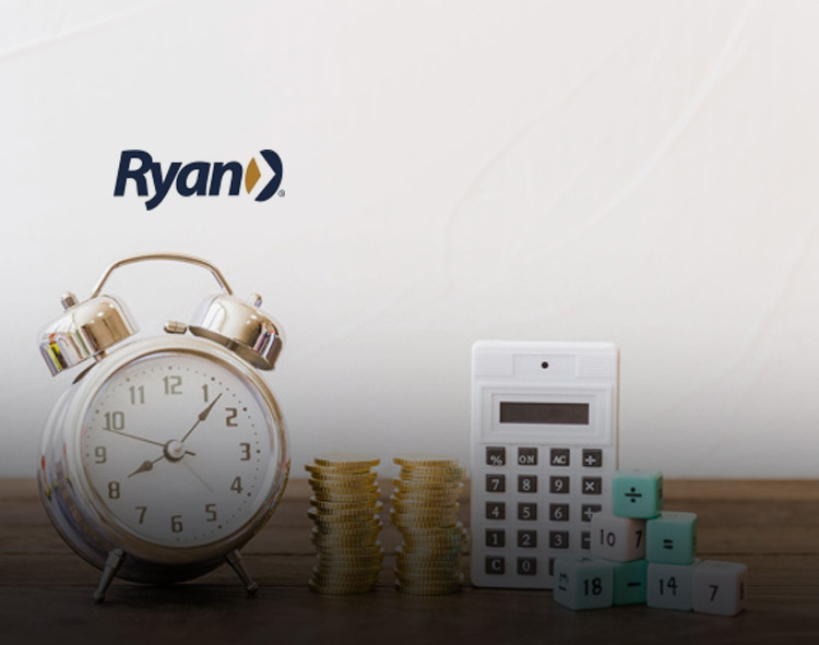 Ryan Named to the Forbes America's Best Tax and Accounting Firms 2021 List