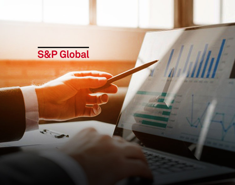 S&P Global and IHS Markit to Merge in All-Stock Transaction Valuing IHS Markit at $44 Billion, Powering the Markets of the Future