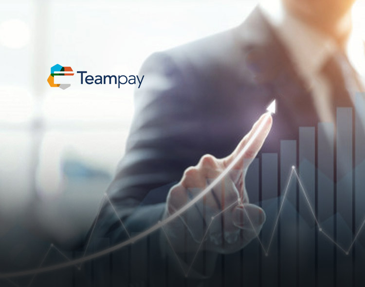 Teampay Raises $5M in Oversubscribed Funding Round Led by Fin Venture Capital