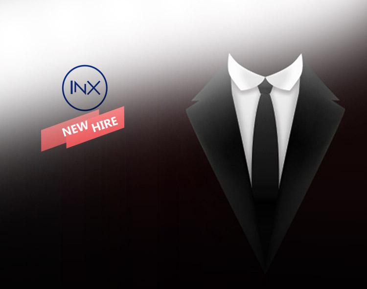 eToro Executive Assumes CTO Role with INX