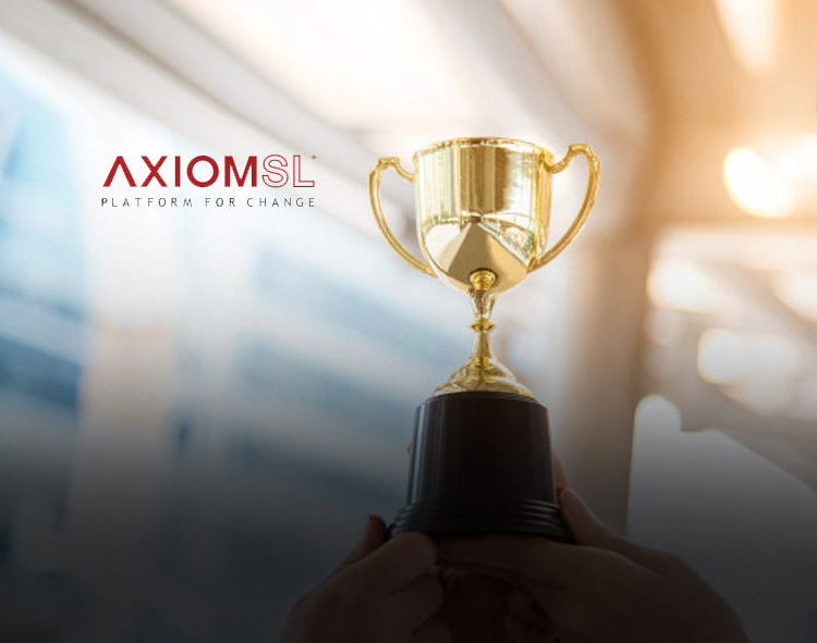 AxiomSL Stress Testing Module Named Best Solution for Credit Risk Modelling at Regulation Asia Awards for Excellence