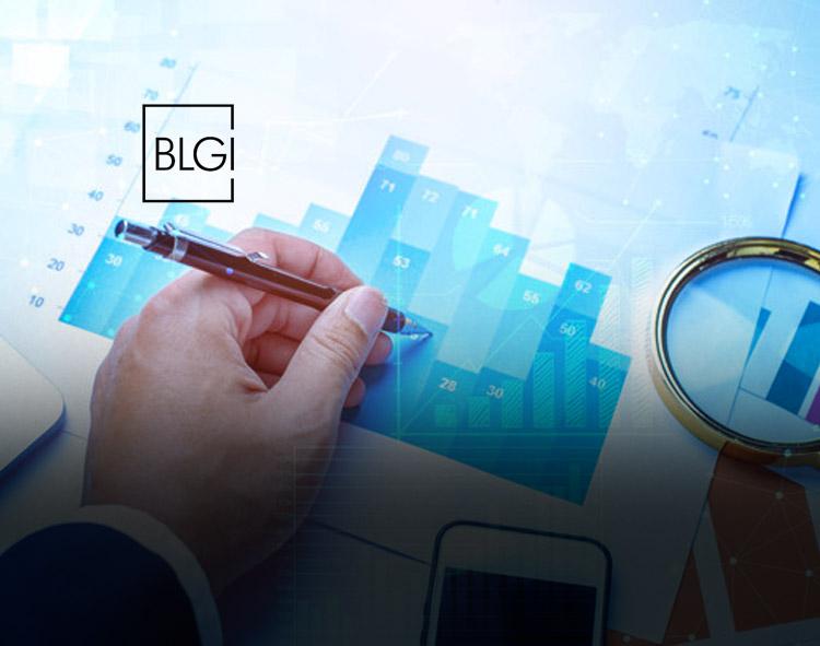 "BLGI INC. Launches ""BLGI Markets"" Platform Variant for Clients Including Banks and Asset Management Companies"