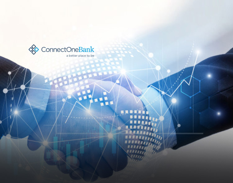 ConnectOne Bancorp, Inc. Strengthens Executive Leadership Through Key Appointments