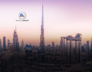 RevoluGROUP Canada Inc. RevoluPAY To Pursue Dubai Financial Services Authority PSP License