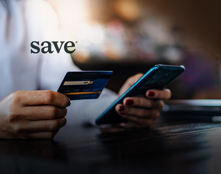 Save® Launches the World's First Debit Card that Matches Your Spending with Investments