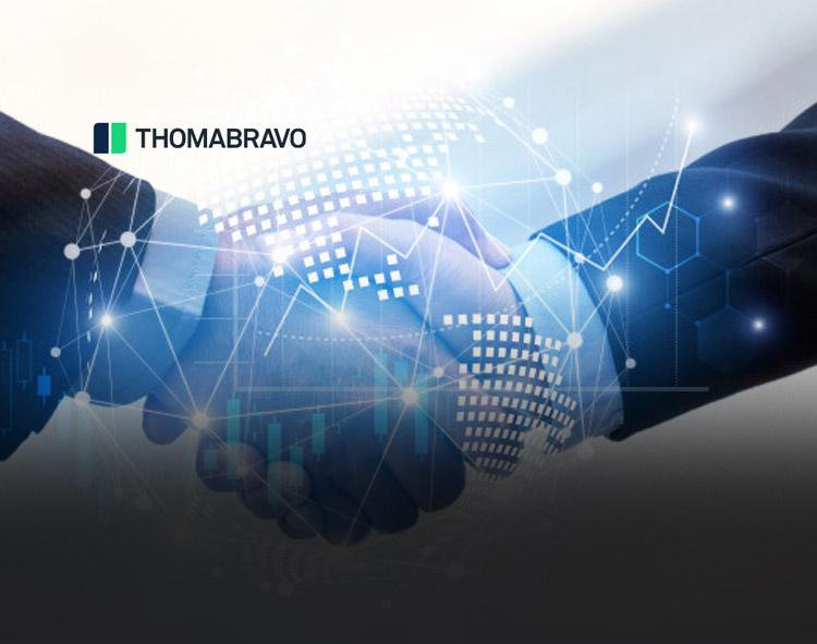Thoma Bravo Announces Strategic Growth Investment in Venafi