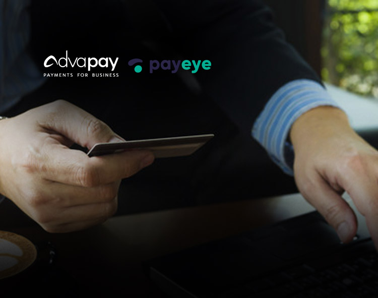 Advapay`S E-Wallet Solution To Support Innovative Payeye`S Eye Payment Project