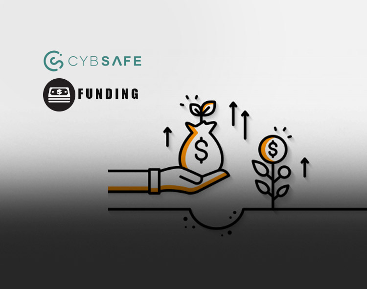 Behavioural Security Company CybSafe Secures £5.6 Million Series a1 Investment Round