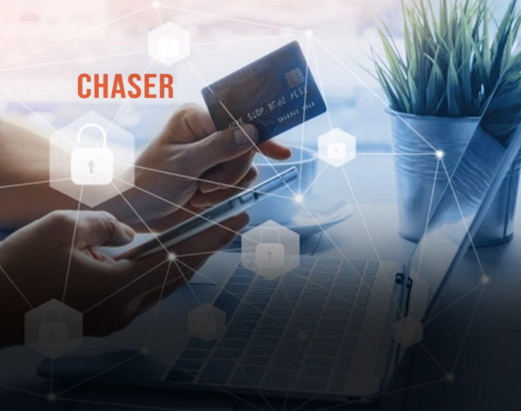Chaser Releases Payment Portal to Help Users Get Paid Sooner by Simplifying Payments