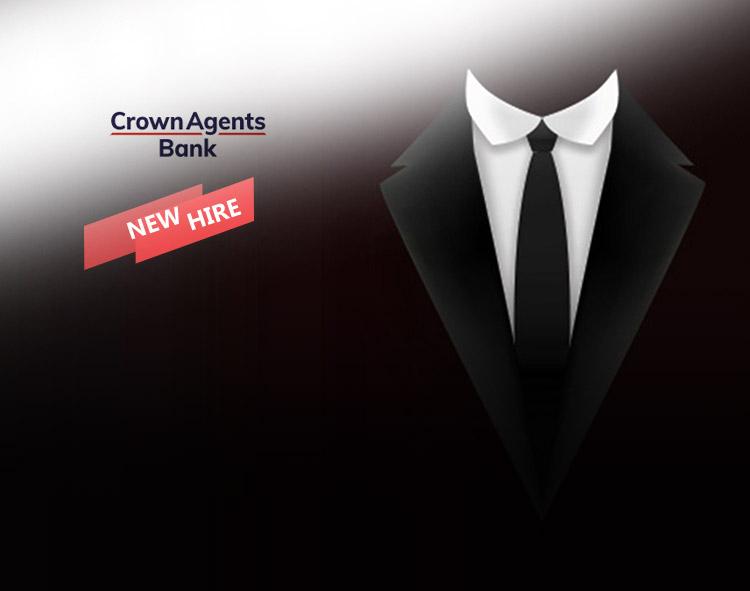 Crown Agents Bank Names Finablr's Bhairav Trivedi as CEO Designate