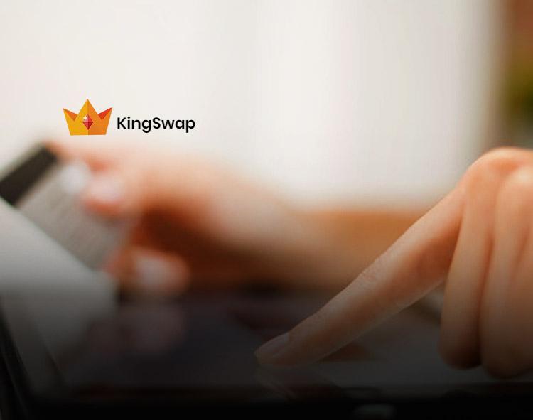 DeFi-Project-KingSwap-Launches-Visa-Debit-Card-Globally