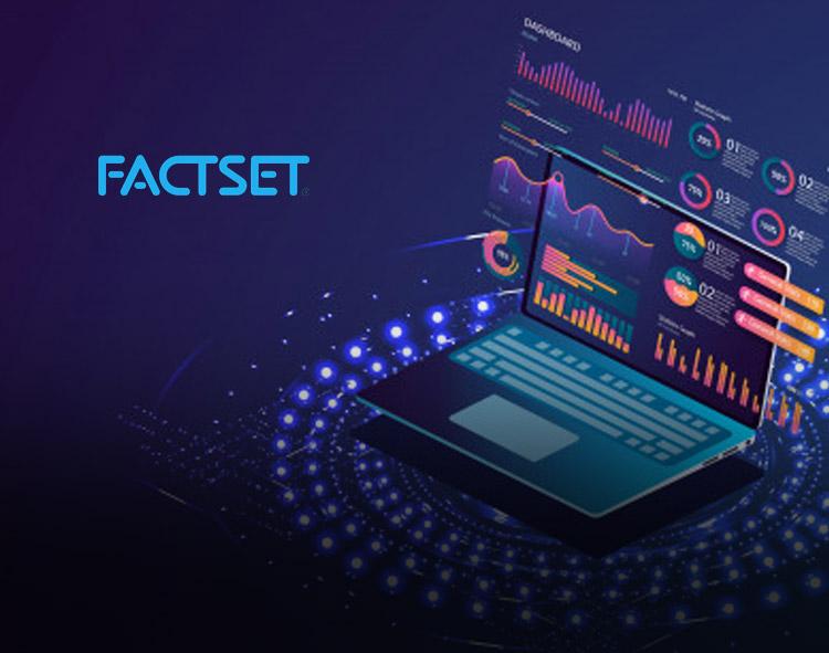 FactSet Brings Enhanced Portfolio Reporting to Japanese Market