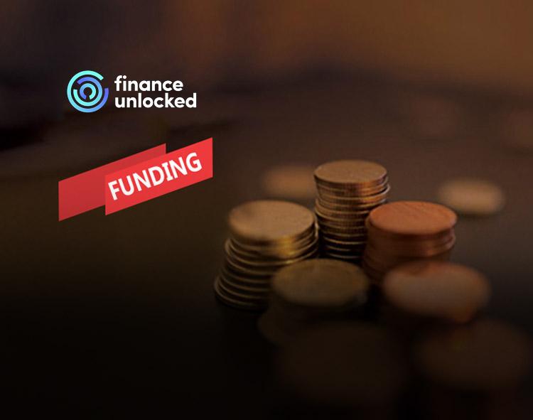 Finance Unlocked Closes Second Fundraise at £1.75 Million