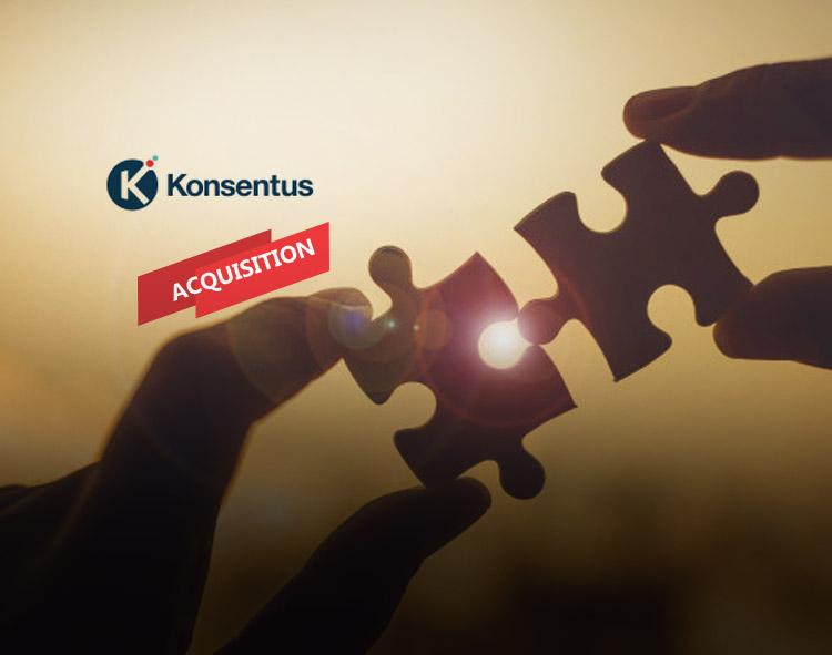 Konsentus Acquires Open Banking Europe from PRETA