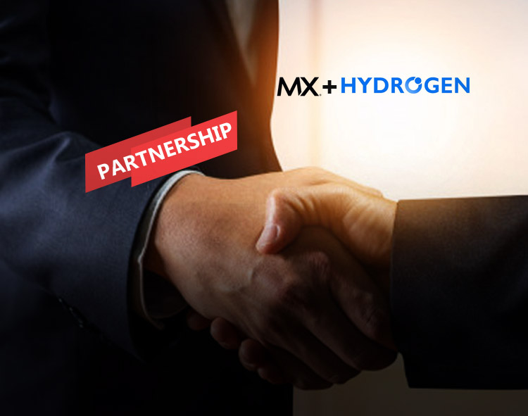 MX Partners With Hydrogen To Drastically Cut Development Time For Embedded Finance
