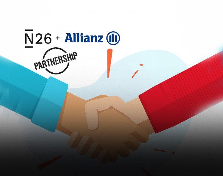 N26 and Allianz Extend Insurance Partnership to Cover Pandemic Travel Claims