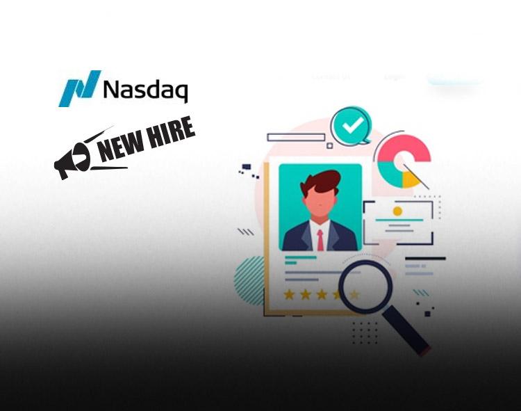 Nasdaq Appoints Jeremy Skule Chief Strategy Officer