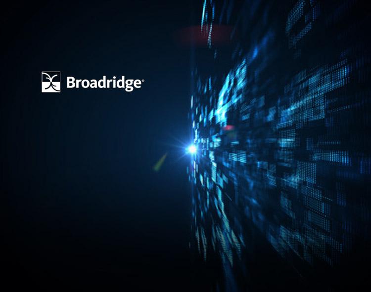New AI Platform Provides Proxy Voting Data from Broadridge