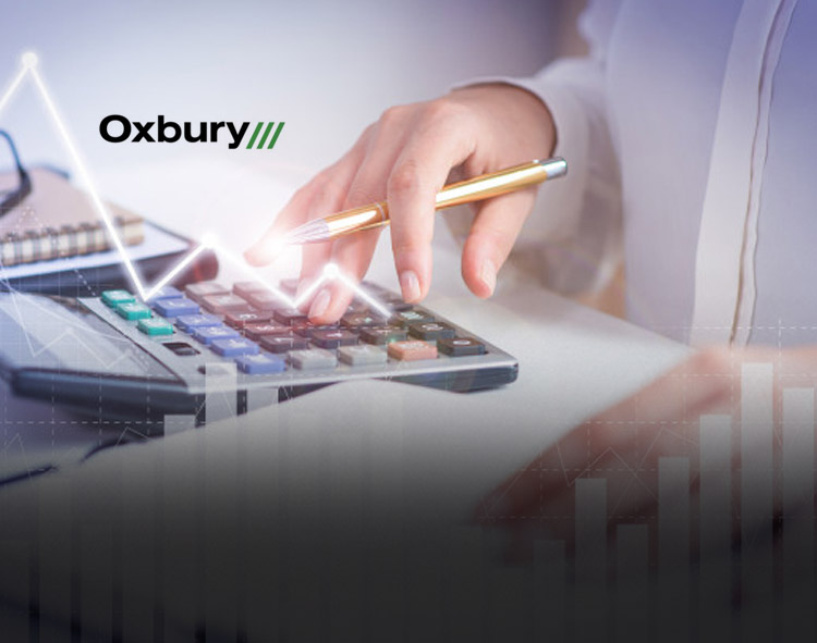 Oxbury Bank, An Agricultural Bank Receives Investment From The Duke Of Westminster