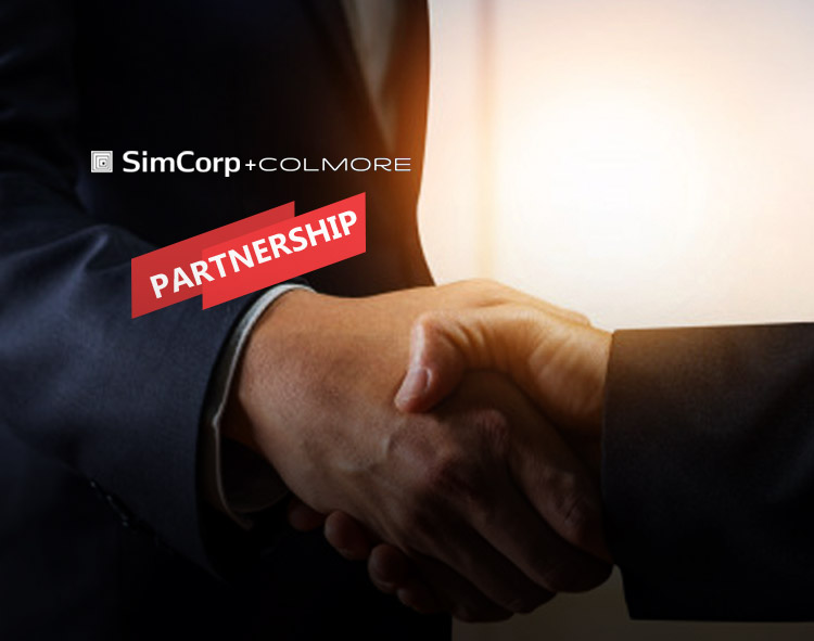 SimCorp and Colmore Partner on Data Service for Private Markets Asset Management