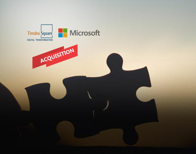 Tinubu®-Square-Announces-Technological-Collaboration-With-Microsoft