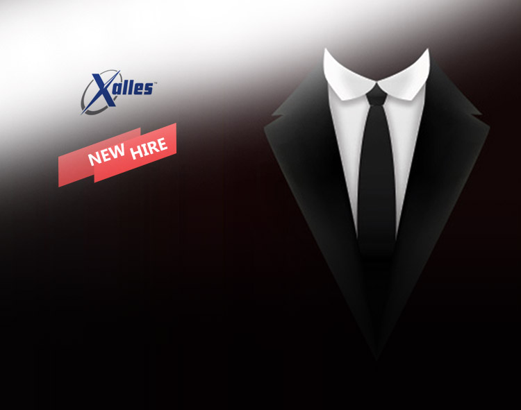 Xalles Announces New Executive Team Members