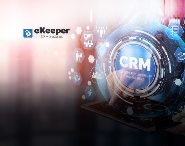 eKeeper Launches New CRM System for Lenders With the Cambridge Building Society