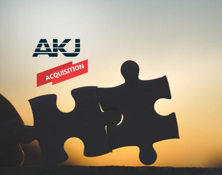 AKJ Acquisition of FMG Malta Ltd.