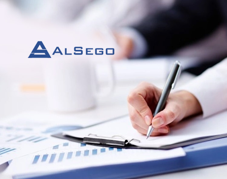 ALSEGO Launches a New Financial Middleware Solution
