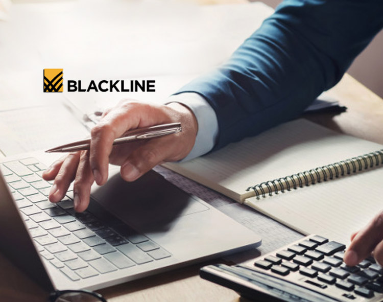 BlackLine Takes Top Spot For Enterprise Financial Close Software In Annual G2 Ranking Of The Best Finance Products