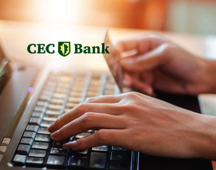 CEC Bank Accelerates Digitalization Using Low-Code Platform From Aurachain