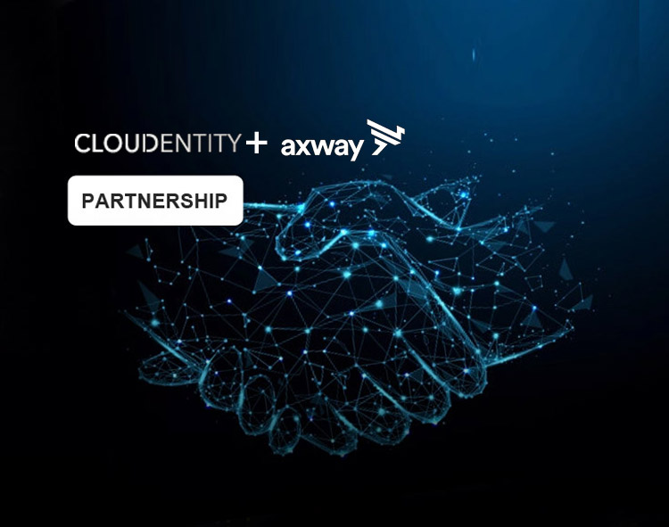 Cloudentity and Axway Partner to Deliver Zero Trust for Open Banking