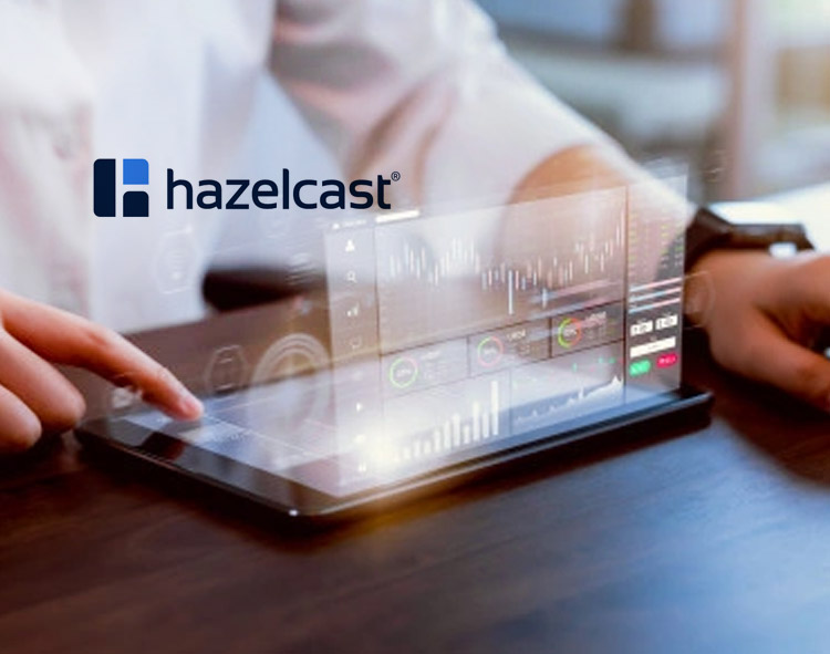 Hazelcast Releases Cloud-based Architecture For Financial Services Risk Management Applications