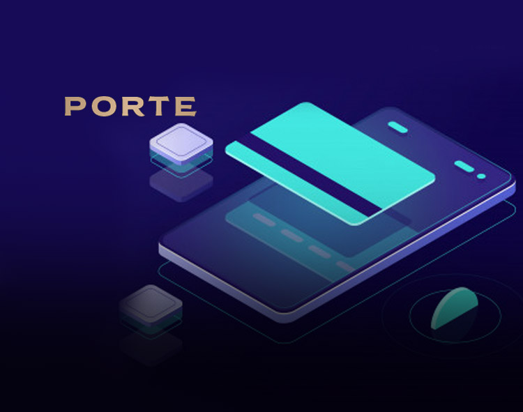 """Introducing Porte: The Mobile Banking Solution Committed To Being Your """"Financial Door To More"""""""