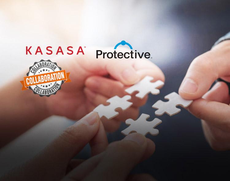 Kasasa Collaborates With Protective To Offer Flexible Life Insurance Through Kasasa Care