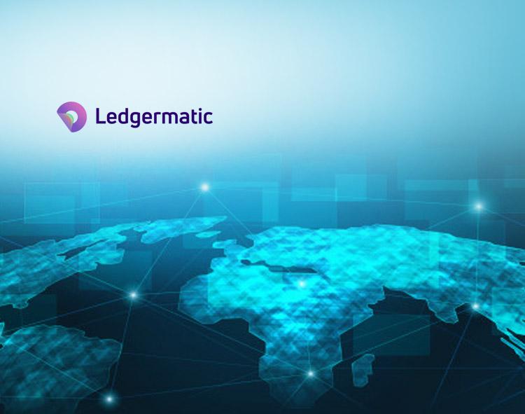 Ledgermatic To Use Algorand Blockchain For Digital Asset Treasury Offering