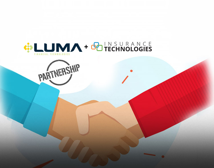 Luma Partners with Insurance Technologies to Bring Annuities Solution to Market